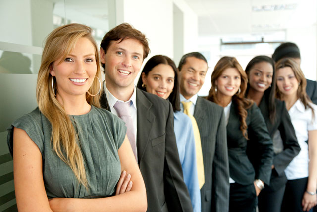 Staff Recruitment & Human Resources Service in Brazil Image